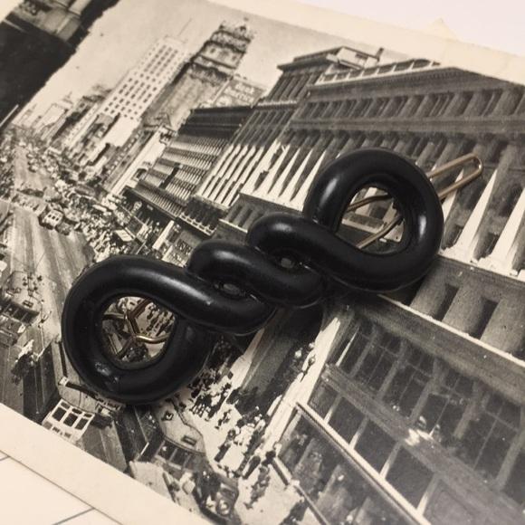 Vintage Accessories - Vintage Barrette